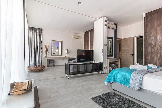 90 Spectacular Modern Bedroom Ideas For The Creative Mind - The ...