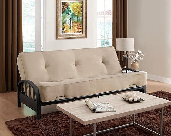 16 Diffe Types Of Futons The