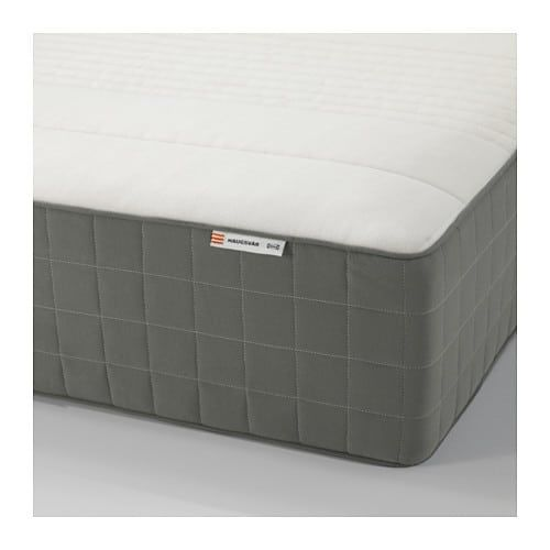 Foam Vs Spring Mattress Ikea Which Is The Best Choice For