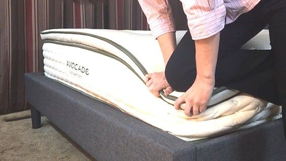 Best Mattress For Heavy People Reviews And Guide 2019