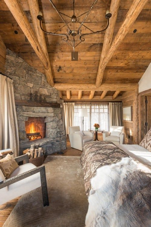 55 Of The Best Master Bedroom Fireplace Ideas Amp Design