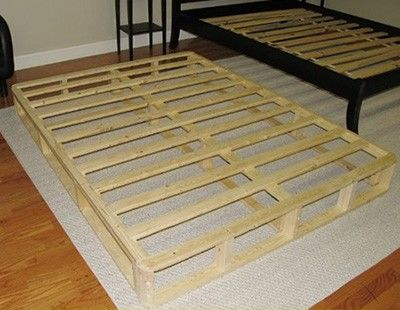 What Is It And A Box Spring Necessary