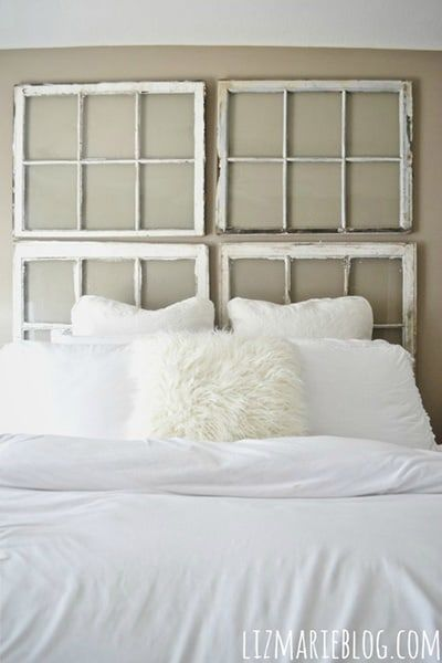 51 Unique Diy Headboard Designs Ideas The Sleep Judge
