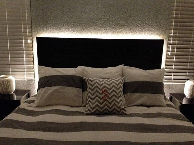 51 Unique Diy Headboard Designs Amp Ideas The Sleep Judge