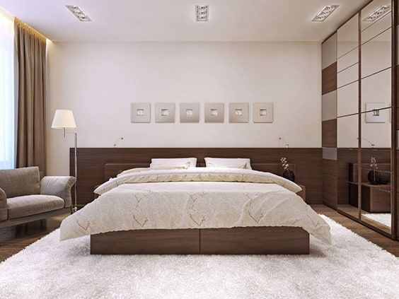 25 Small Master Bedroom Design Ideas And Decorating Tips