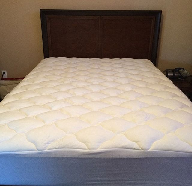 Best Mattress Topper Reviews 2019 Buyers Guide The Sleep Judge