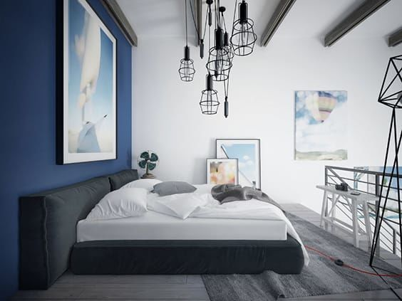 64 grey bedroom ideas and design with pictures