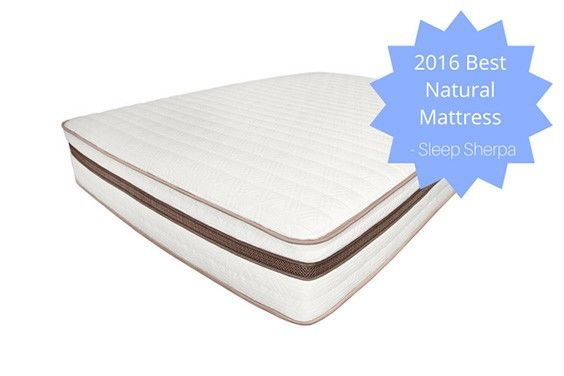 My Green Mattress Review – Natural Escape