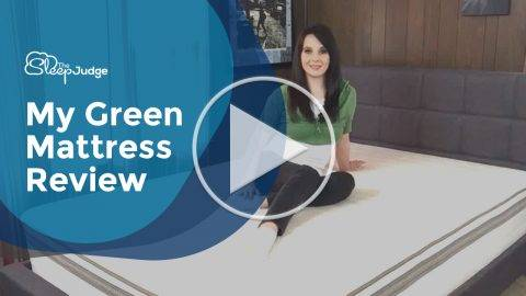 My Green Mattress Review Video