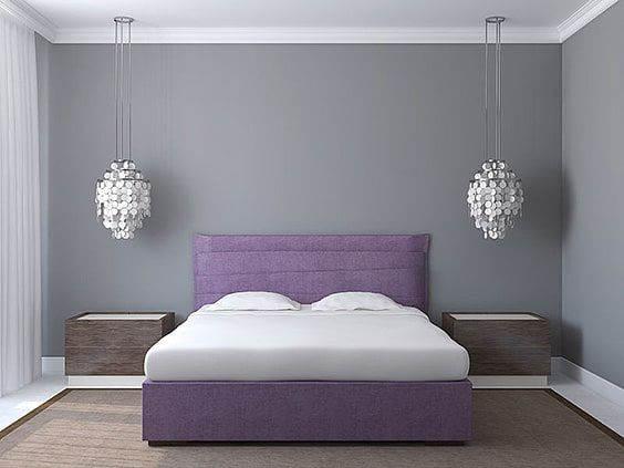 64 Of The Best Grey Bedroom Ideas The Sleep Judge