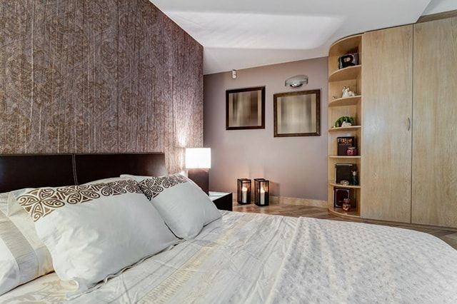 Small Master Bedroom Design Ideas - Decorating Tips and ...