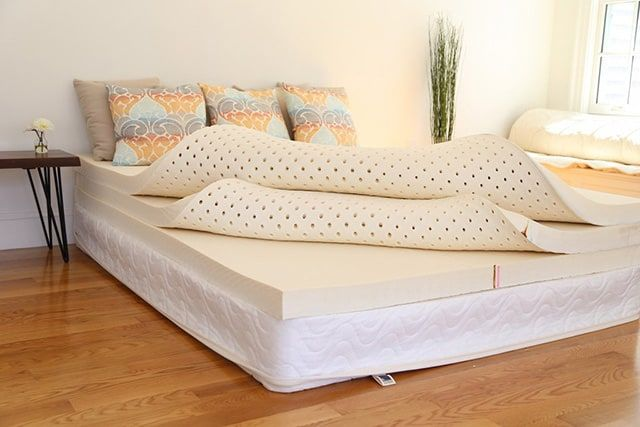 Spindle Mattress Coupon