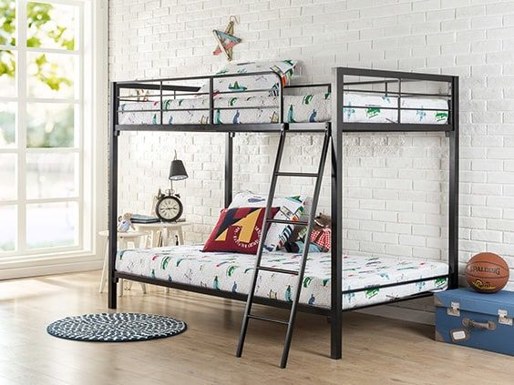 17 Super Cool Types of Bunk Beds