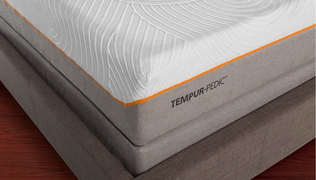 Tempur Pedic Contour Elite Breeze Review The Sleep Judge