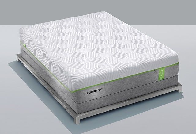 new styles c82df 804b8 Tempur-Pedic Flex Elite Review - The Sleep Judge