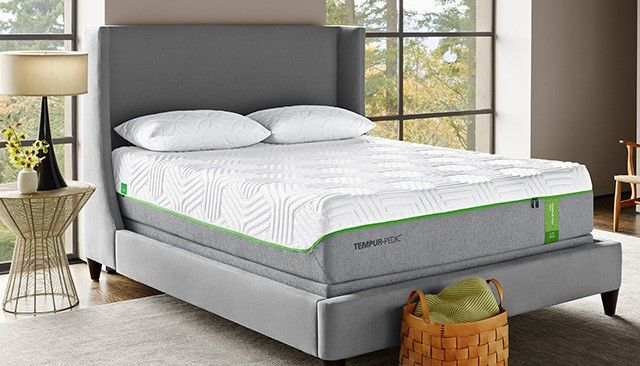 learn more about tempurpedic - King Size Tempurpedic