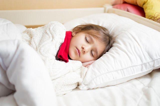 Sleeping In A Cold Room Is Better For Your Health The Sleep Judge