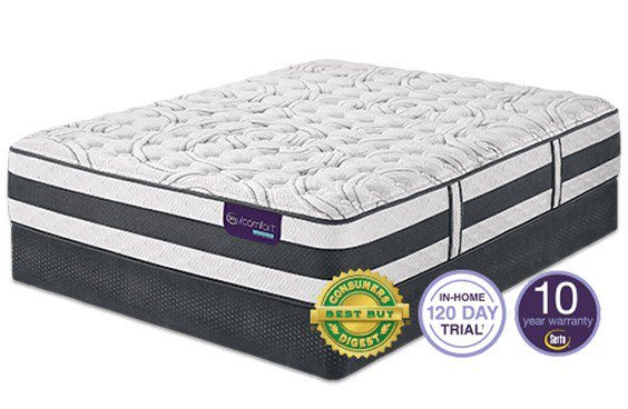 Serta Best Icomfort Mattress Reviews 2019 The Sleep Judge
