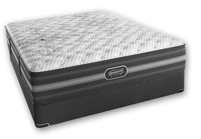 Beautyrest Mattress Reviews Consumer Reports >> A Review Of The Simmons Beautyrest Black Lineup The Sleep