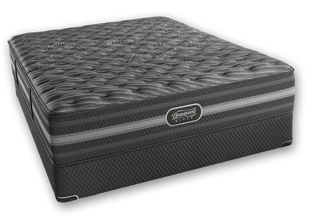 Simmons Beautyrest Black Reviews The Sleep Judge