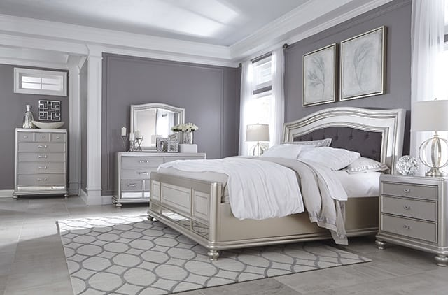 Neutral Colored Bedroom Sets