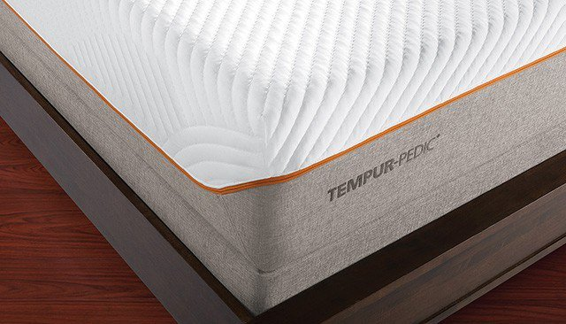 TEMPUR-Pedic Contour Supreme Review