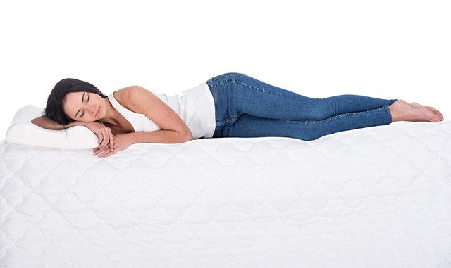 Sleeping With Neck Pain Tips For The Rest You Deserve