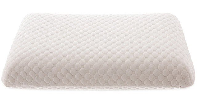 pillow for back sleepers