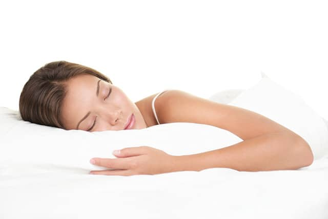 pillow for stomach sleeper