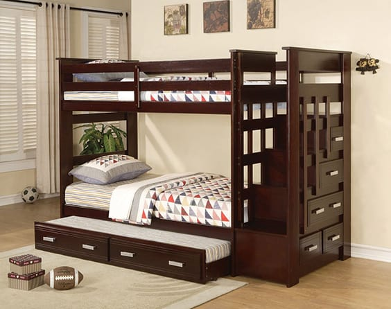 Best Bunk Beds - Save Space with 10 Fun Choices - The Sleep Judge