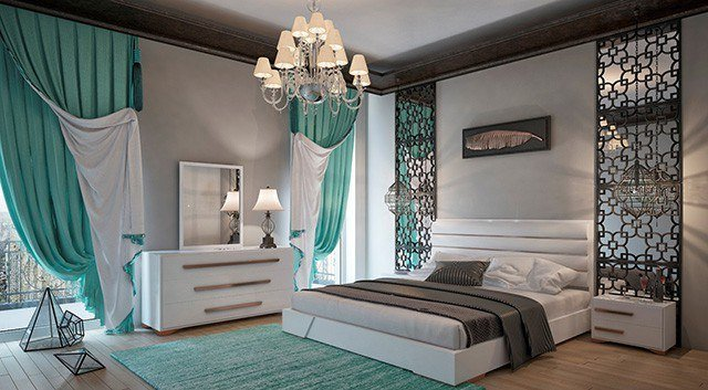 55 Creative and Unique Master Bedroom Designs And Ideas ...