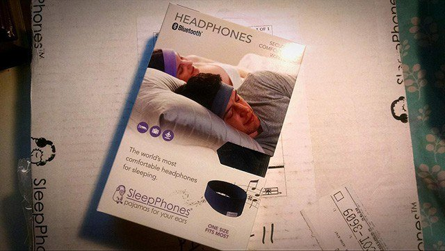 Acousticsheep Sleepphones Review Read This Before Buying The