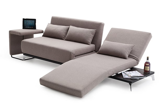 innovative design 3d7ea 83ecc A Complete Guide To Choosing The Best Sleeper Sofa For Your ...