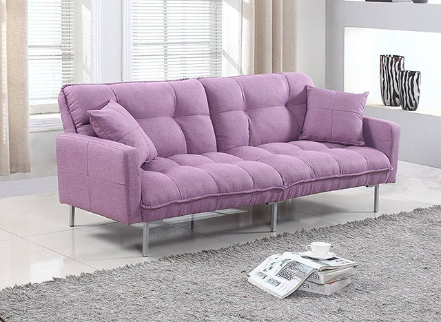 Futons Are Commonly Used In Smaller Es Such As Small Apartments Or Studios