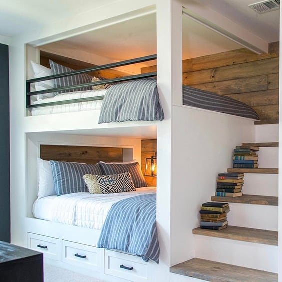 What Is A Shorty Bunk Bed Stuff You Need To Know The Sleep Judge