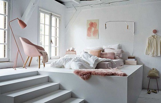35 Mezzanine Bedroom Ideas The Sleep Judge