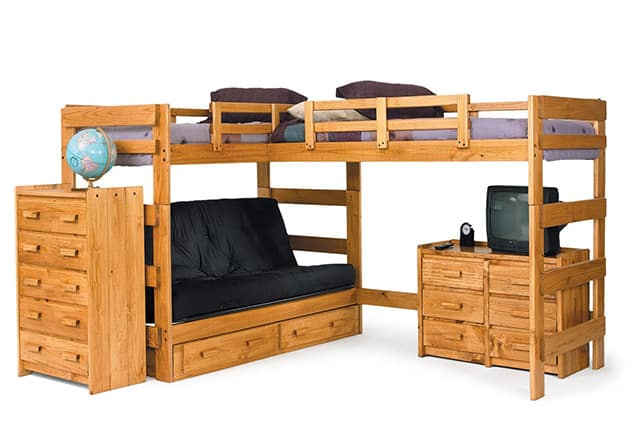 Best Bunk Beds 2018 Reviews And Buyers Guide The Sleep