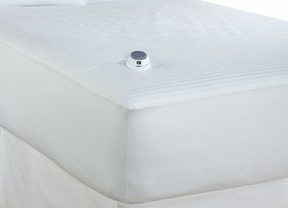 Best Heated Mattress Pad Reviews 2019 The Sleep Judge