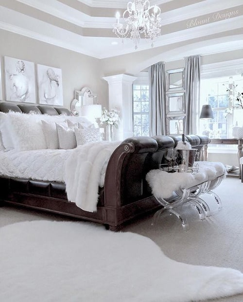 Master Bedroom Designs And Ideas