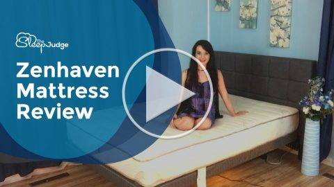 Zenhaven Mattress Review Video