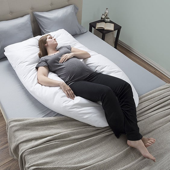 Sleep Tips And Guide To Bedding For Pregnancy The Sleep