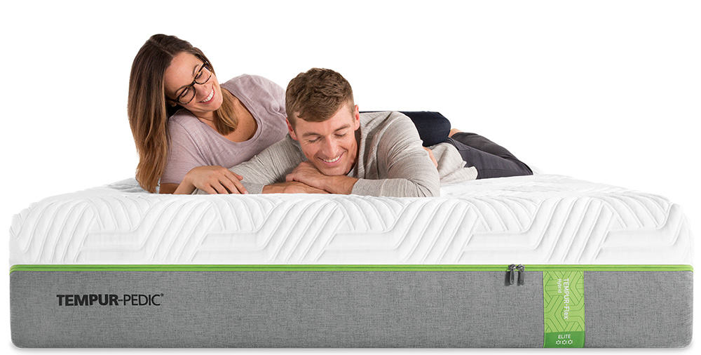 low priced c1177 5e801 TEMPUR-Pedic Flex Mattress Reviews - The Sleep Judge