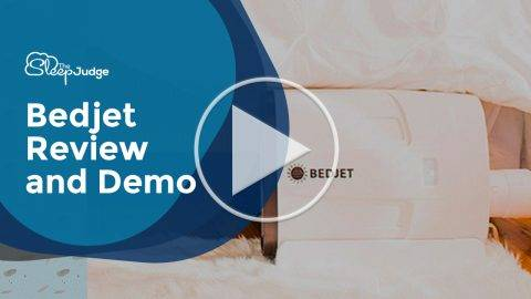 BedJet Review and Demo Video