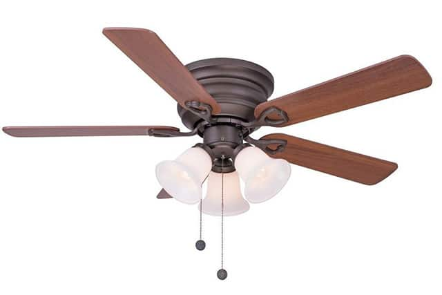The Best Ceiling Fans For Your Bedroom 2019