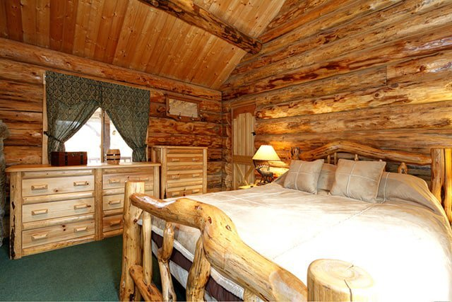 68 Rustic Bedroom Ideas That'll Ignite Your Creative Brain