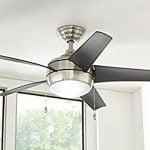 The Best Ceiling Fans for Your Bedroom 2018 | The Sleep Judge