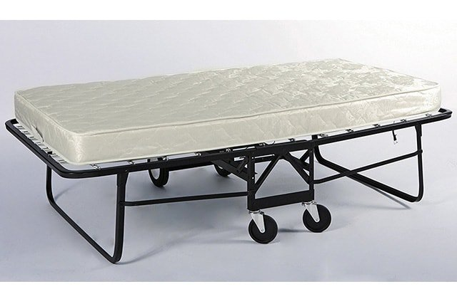 Best Rollaway Beds and Folding Bed Reviews 2018