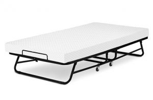 Best Rollaway Beds And Folding Bed Reviews The Sleep Judge