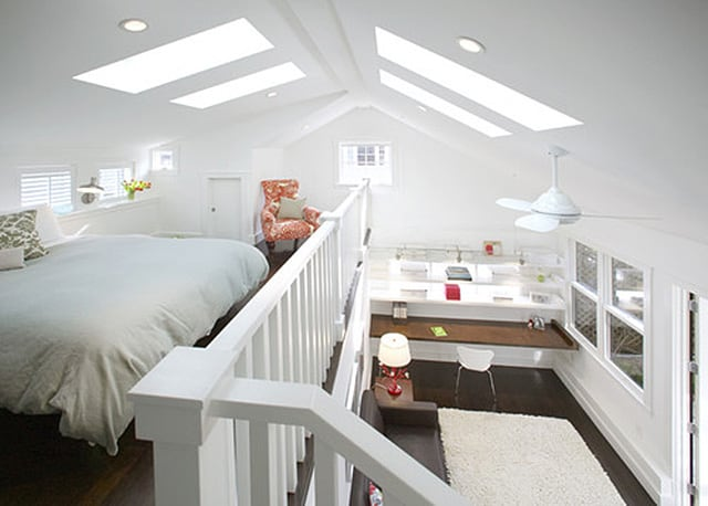 35 mezzanine bedroom ideas the sleep judge 13333 | large loft