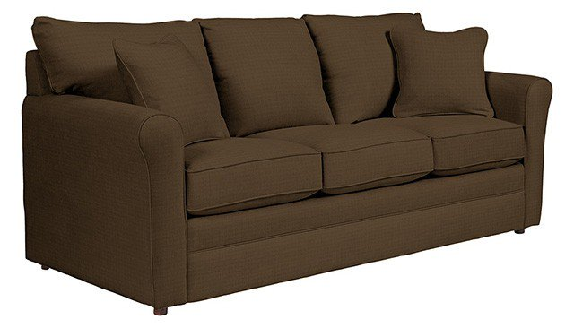 Pleasing La Z Boy Sleeper Sofa Reviews The Sleep Judge Gamerscity Chair Design For Home Gamerscityorg